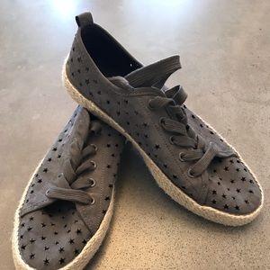 e51d684cb18f Universal Thread Shoes | Slip Ons Black | Poshmark